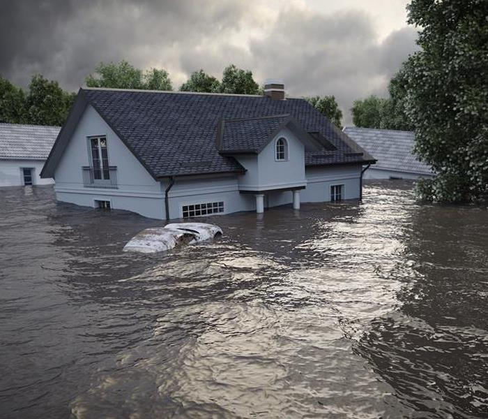Commercial Why Do I Need Commercial Flood Insurance?