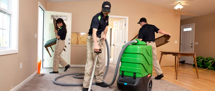 Carrollton, TX cleaning services